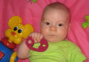 Этапы развития малыша