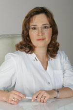 Ольга Роальдовна Асцатурова