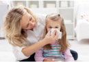 """""""Мой ребёнок – аллергик"""". Пять советов для мам"""