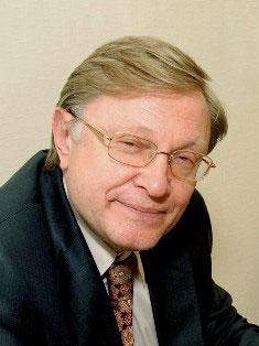 Виктор Васильевич Романенко